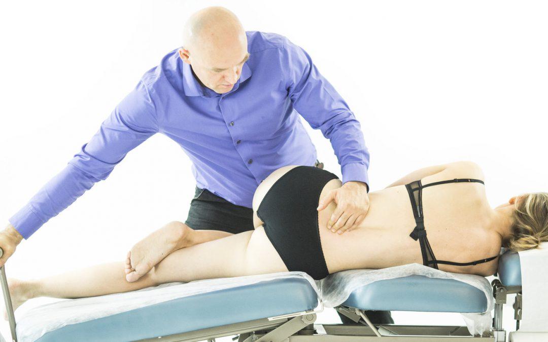 Terapia Osteopatyczna